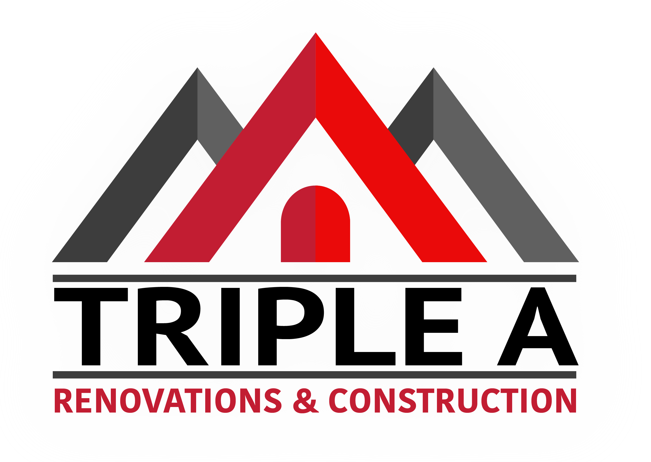Triple A Renovations & Construction – Licensed and insured general contracting company